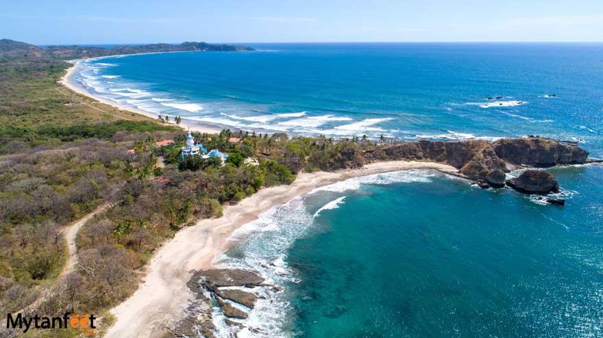 Playa Pelada - Nosara