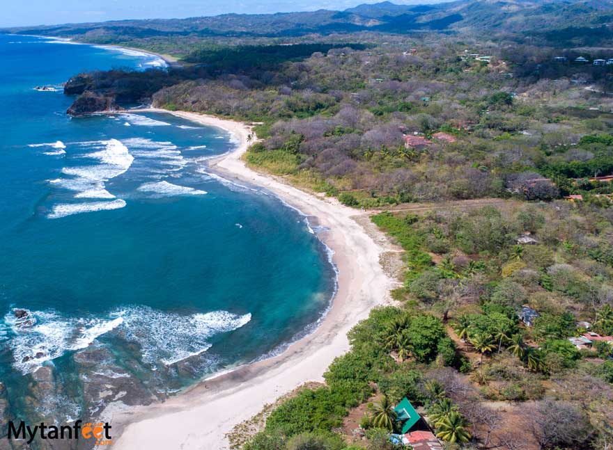 Playa Pelada Nosara