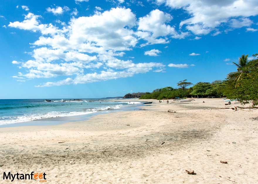 Playa pelada - Beach
