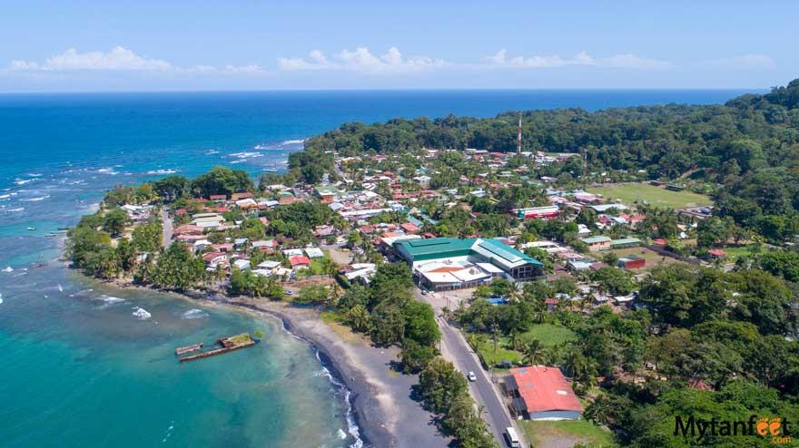 Best Hostels in Costa Rica - Puerto Viejo