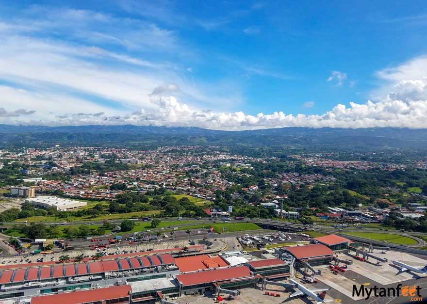 Best hostels in Costa Rica - Alajuela
