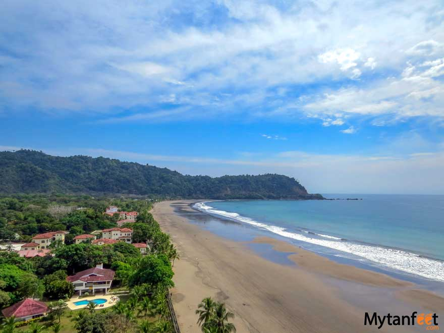 Best hostels in Costa Rica - Jaco