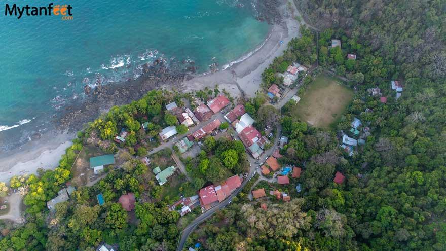 Best hostels in Costa Rica - Montezuma