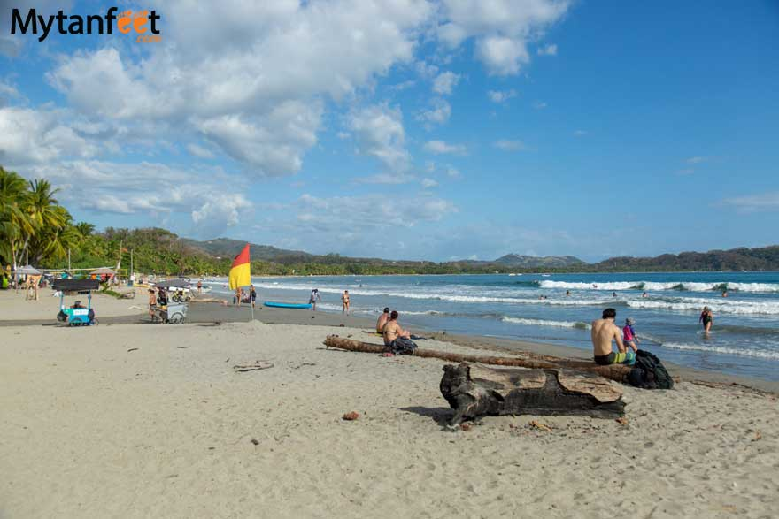 Best hostels in Costa Rica - Playa Samara