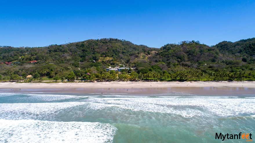 Best hostels in Costa Rica - Santa Teresa