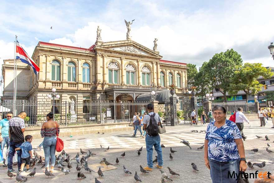 Best hostels in Costa Rica - best hostels in San Jose
