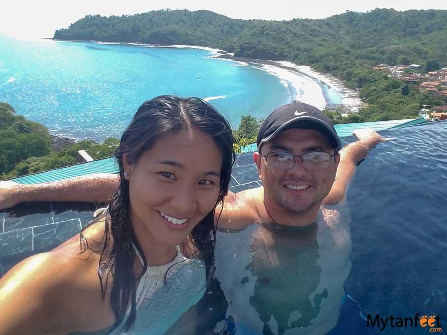 Costa Rica Honeymoon Itinerary and Ideas - Casa Chameleon