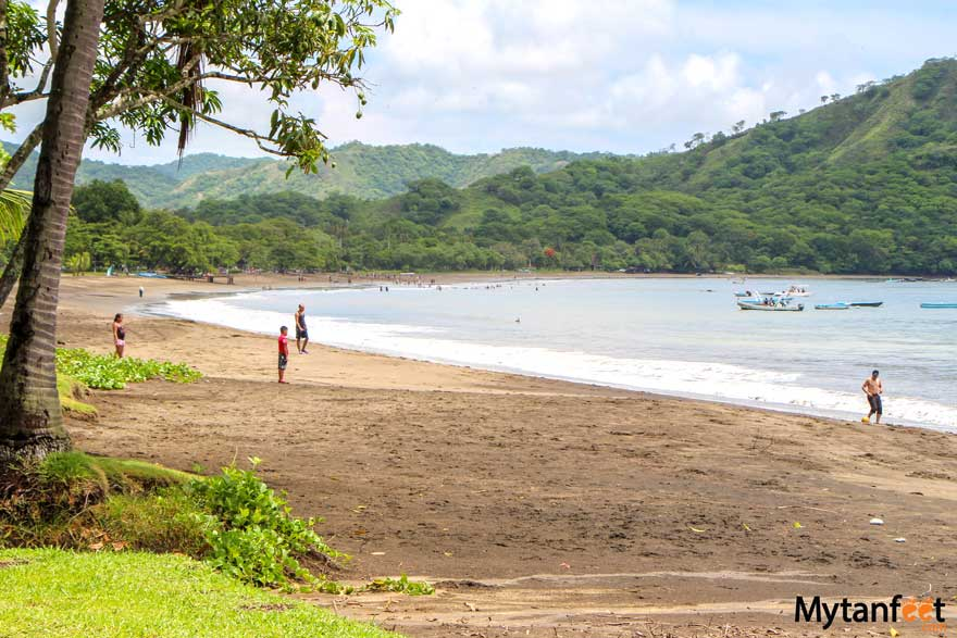 best hostels in Costa Rica - Playas del Coco