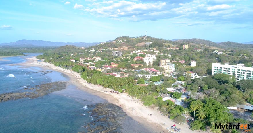 best hostels in Costa Rica - Tamarindo