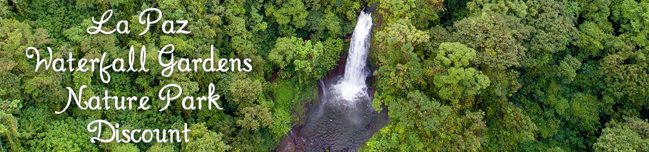 la paz waterfall gardens discount