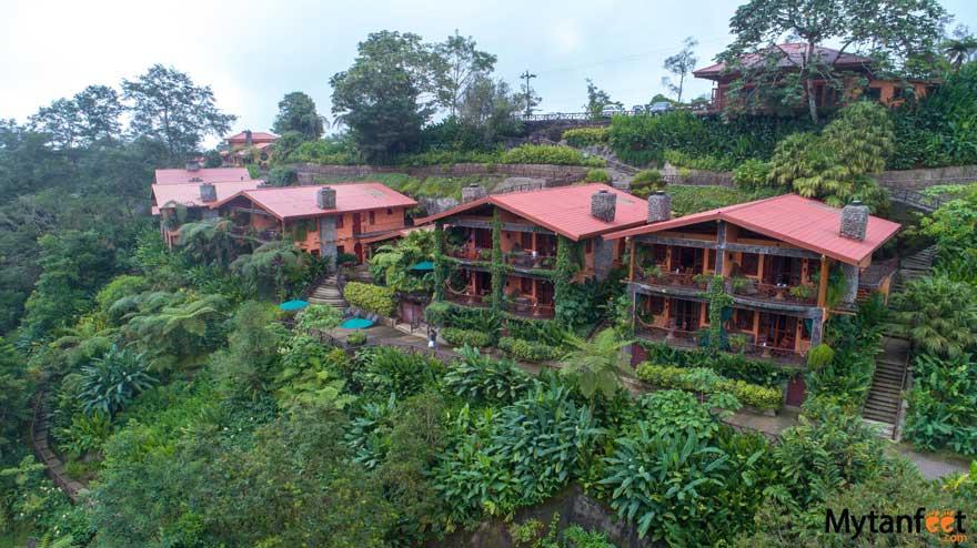 Peace Lodge