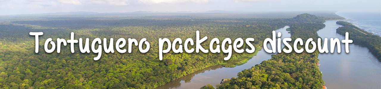 Pachira Tortuguero Packages discount