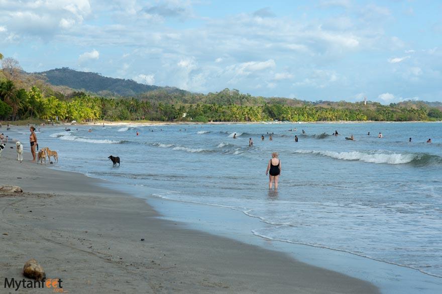 Best places in Costa Rica to visit - Samara
