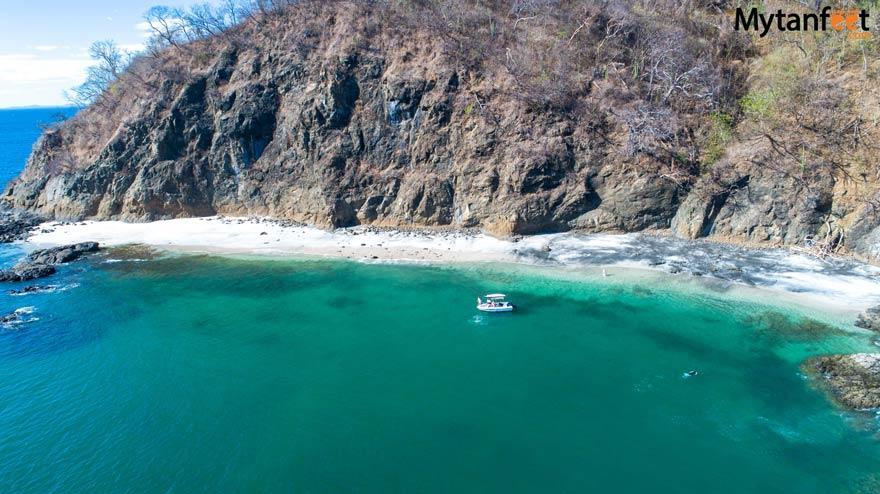 Gulf of Papagayo beaches