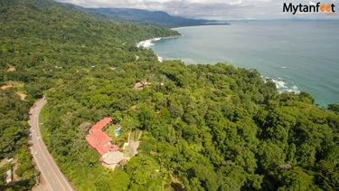 Hotels in Uvita