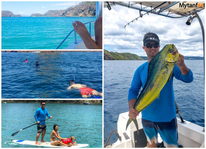 Things to do in Gulf of Papagayo