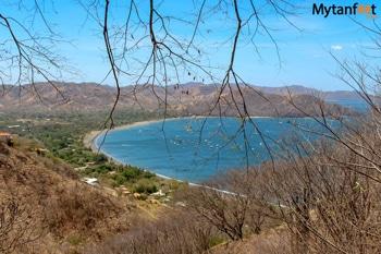 Guanacaste weather dry season