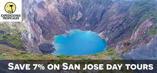 San Jose one day tours