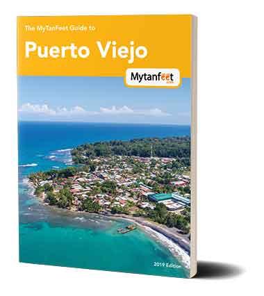 Costa Rica city guides - Puerto Viejo