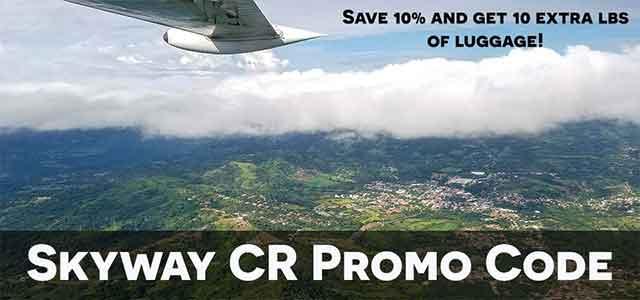 Costa Rica Domestic Airline