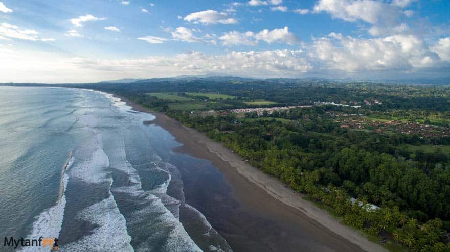 Playa Bejuco hotels and vacation rentals