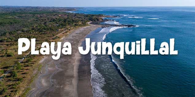 Playa Junquillal featured