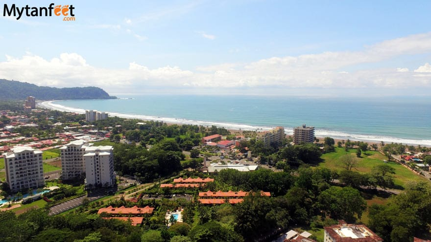 Best places to visit in Costa Rica for first timers - Jaco