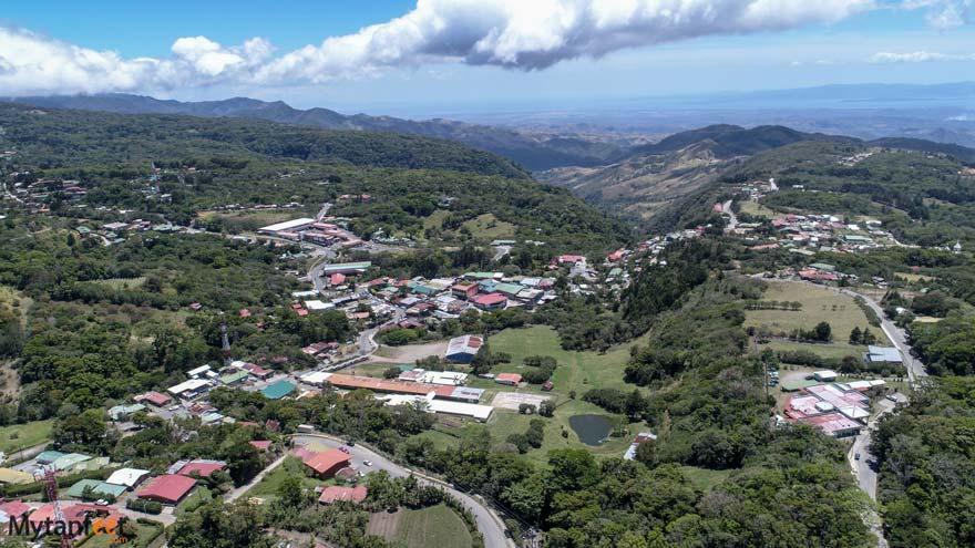 Monteverde and Santa Elena