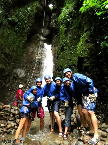 Costa Rica trip planning timeline guide
