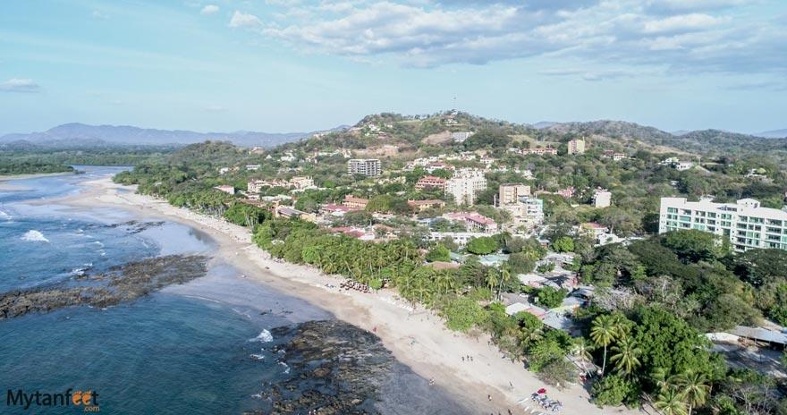 Guanacaste itinerary - Tamarindo