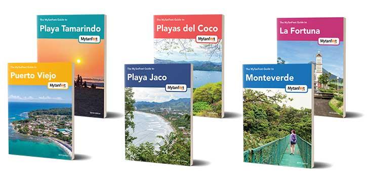 Mytanfeet City Guides