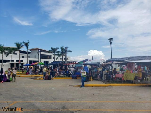 Nicaragua office