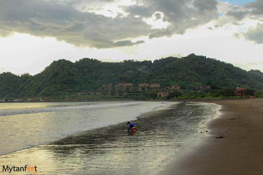 view of Los Sueños
