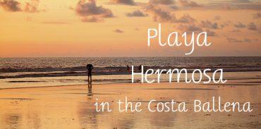 Playa Hermosa Uvita featured