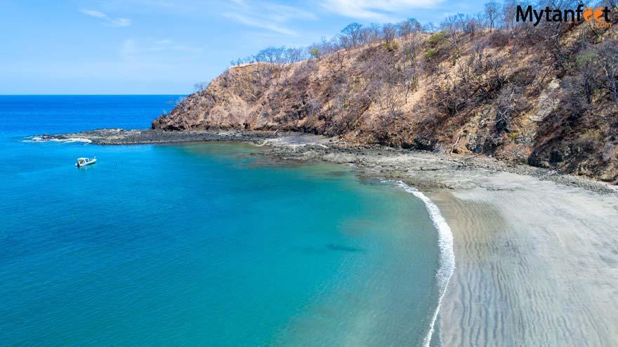 Flamingo snorkeling tour - Playa Guacamayita