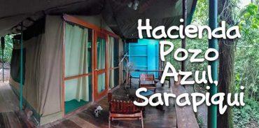 Hacienda Pozo Azul featured