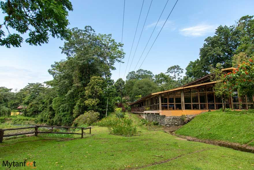 Hacienda Pozo Azul property