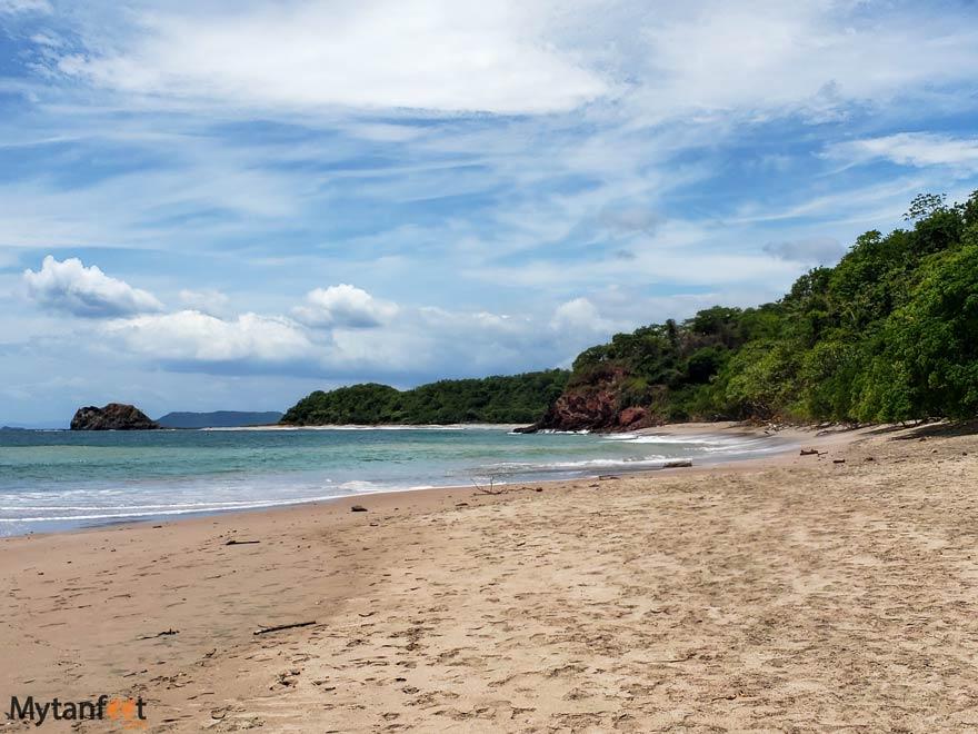 Playa-Bahia-de-los-Piratas-playa-real