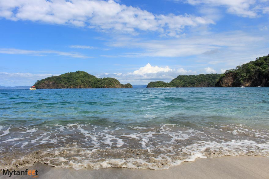 Playa Huevo Guanacaste
