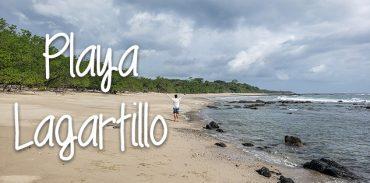 Playa Lagartillo featured