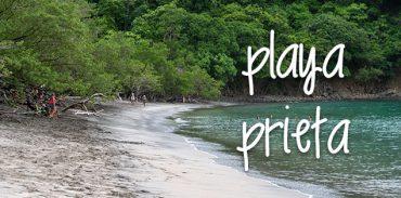 Playa Prieta featured