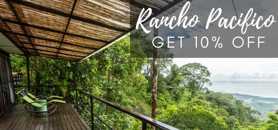 Rancho Pacifico coupon