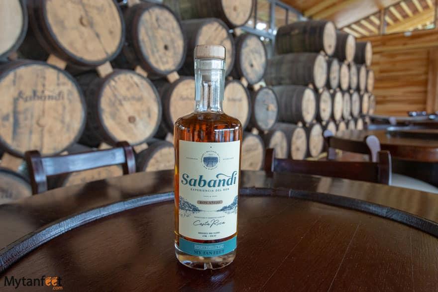 hacienda el viejo wetlands rum