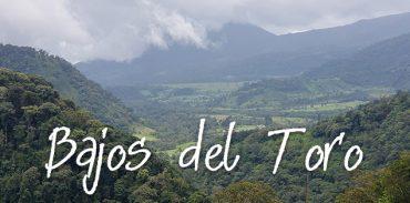 Bajos del Toro featured