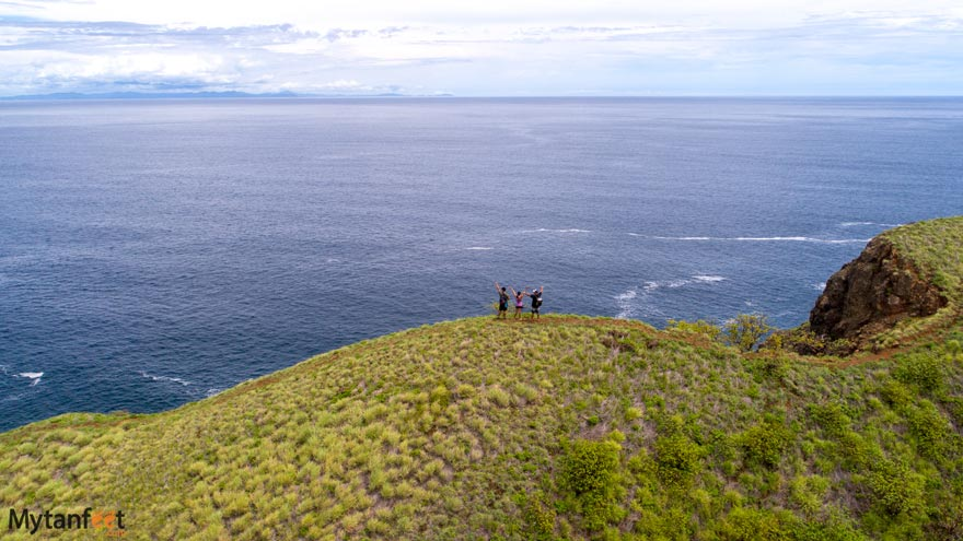 Bat Islands Isla San Jose ocean