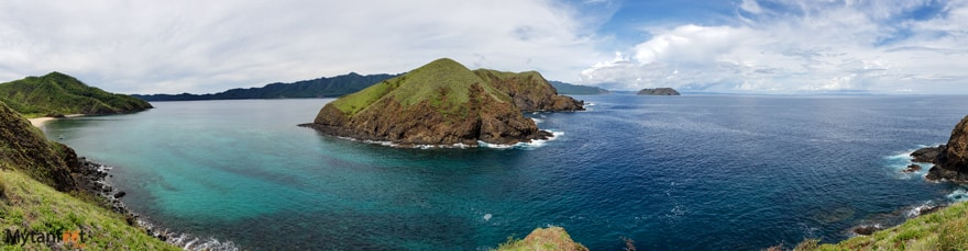 Bat Islands views