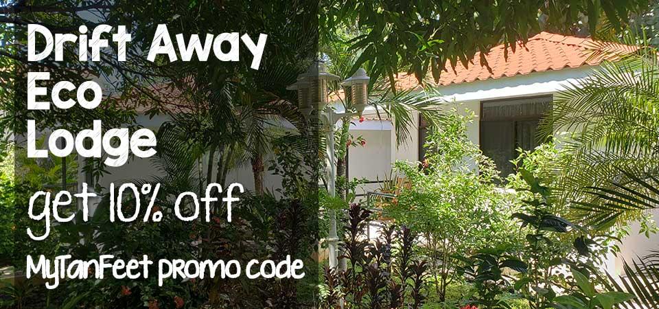 Drift Away Eco Lodge discount