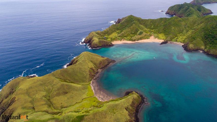 Islas Murcielagos bat islands