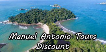 manuel antonio tours discount featured