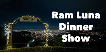 Ram Luna dinner show featured